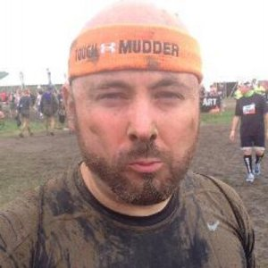 Lessons - Mr. Tough Mudder Clark