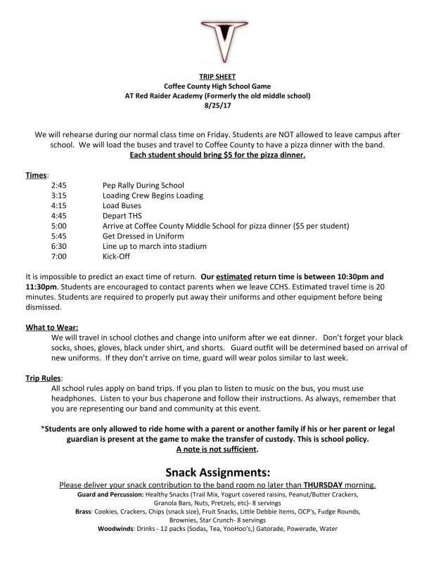 Trip Sheet - CCHS17.docx-1